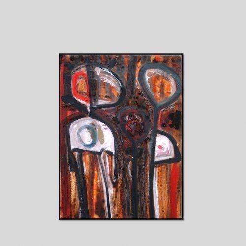Malerei 3