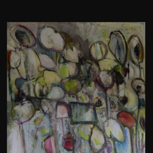 Malerei 5 U. kilian Moes