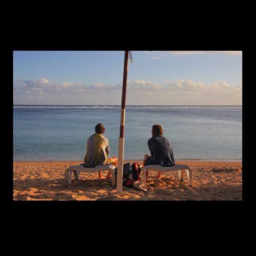 aus ZWEI-La Reunion