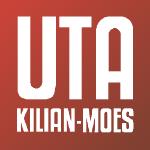 Uta Kilian Moes # Logo